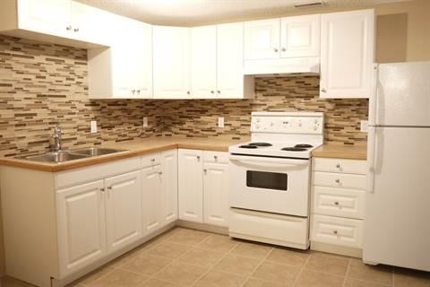 Calgary Alberta Basement Suite For Rent