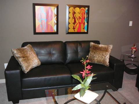 Fort McMurray Condominium for rent, click for more details...