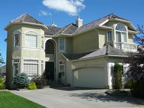 Calgary South West 4 bedroom House