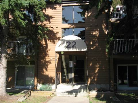 St. Albert 2 bedroom Condominium For Rent