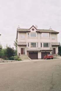Edmonton South West 2 bedroom Townhouse