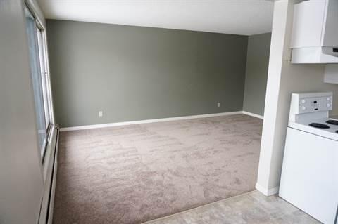 Edmonton Du Sud-ouest 1 chambre à coucher Condominium À louer