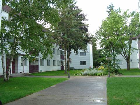 Peterborough 2 bedroom Apartment For Rent