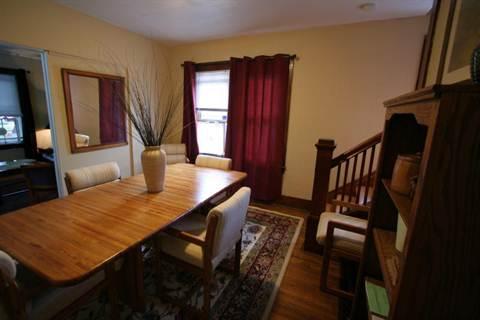Windsor 4 chambre à coucher Maison À louer