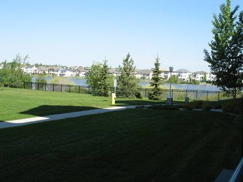 Sherwood Park Alberta Condominium For Rent
