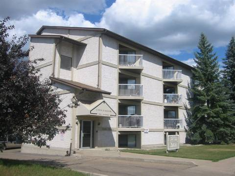 Edmonton South West 1 bedroom Apartment For Rent