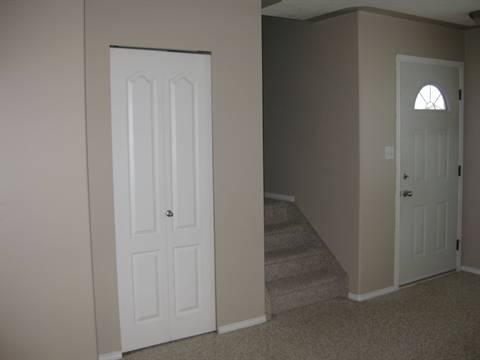 Stony Plain 3 chambre à coucher Maison urbaine