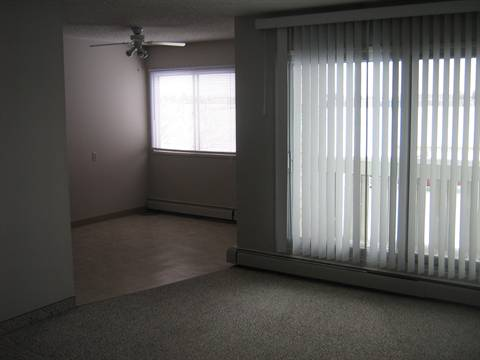Edmonton North East 1 bedroom Apartment For Rent