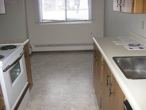 Edmonton North West Apartment For Rent