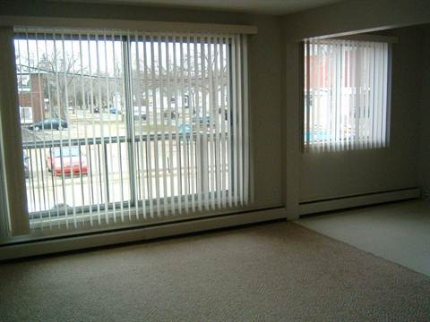 Edmonton South West 2 bedroom Apartment For Rent
