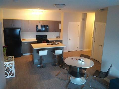 Fort Saskatchewan 2 bedroom Apartment For Rent