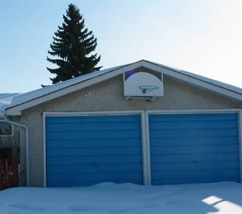 Edmonton Du nord-ouest Espace de garage À louer