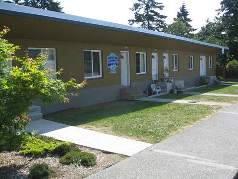 Port Alberni 1 bedroom Apartment For Rent