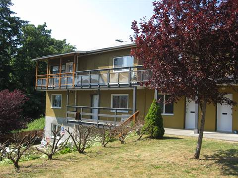 Port Alberni 2 bedroom Apartment For Rent