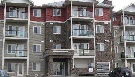 Grande Prairie 2 chambre à coucher Condominium À louer