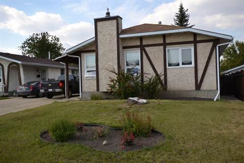 Fort Saskatchewan House for rent, click for more details...