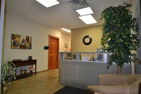 Sherwood Park Office Space For Rent