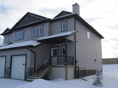Leduc Alberta Duplex For Rent