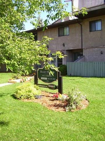 Barrhead Alberta Appartement à louer