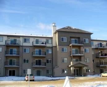 Edmonton Du nord-est 2 chambre à coucher Condominium