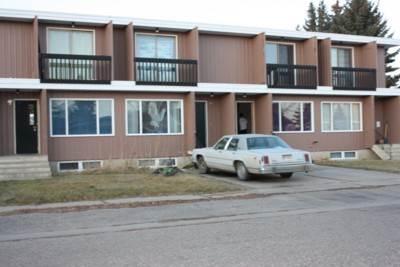 Lethbridge Alberta Duplex For Rent