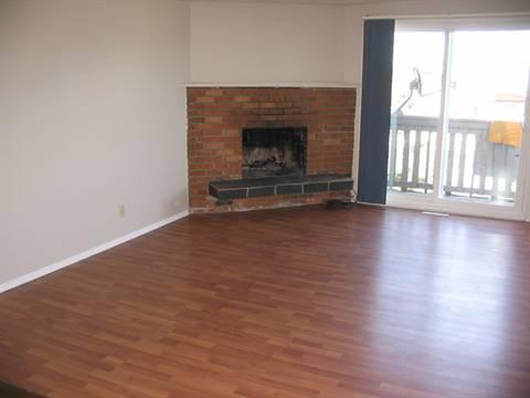 Calgary Alberta Four-Plex For Rent