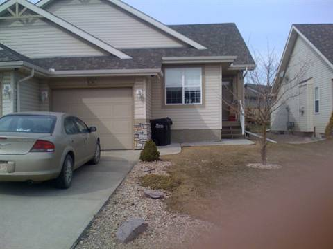 Sherwood Park 2 bedroom Duplex For Rent