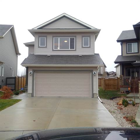 Edmonton North East 3 bedroom House For Rent