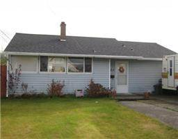 Kitimat British Columbia House For Rent