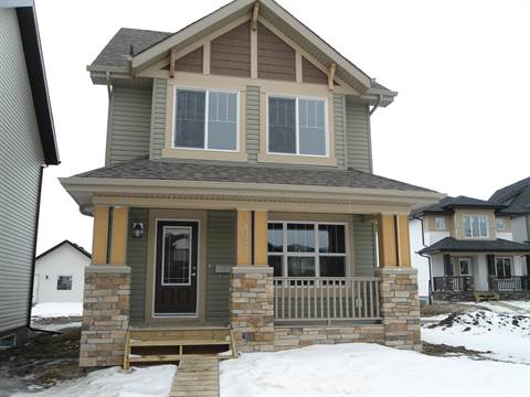 Edmonton South West 3 bedroom House For Rent