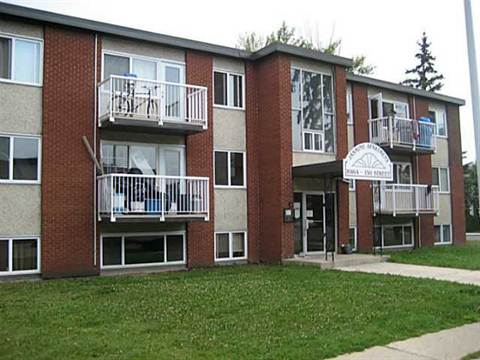 Edmonton North West 2 bedroom Condominium For Rent