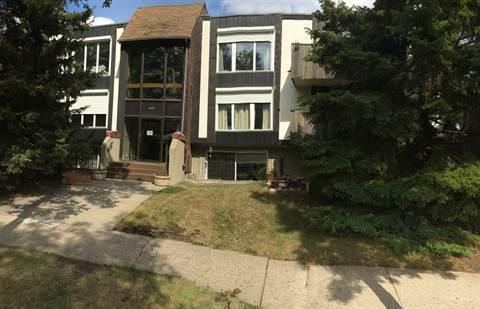 Edmonton Alberta Condominium à louer