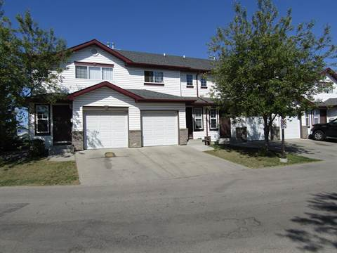 Edmonton South West 3 bedroom Townhouse For Rent