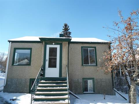 Edmonton South West 1 bedroom Basement Suite For Rent
