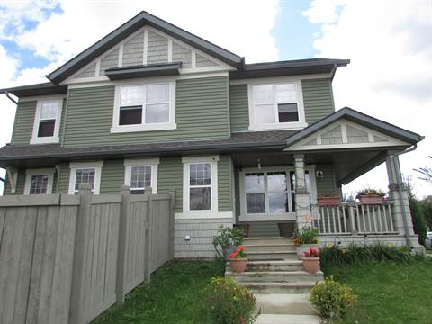 Edmonton West 3 bedroom House For Rent