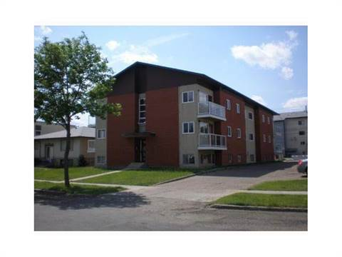 Edmonton North East Condominium For Rent