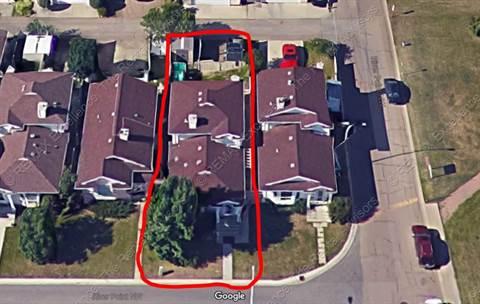 Edmonton Du Sud-ouest 4 chambre à coucher Maison À louer