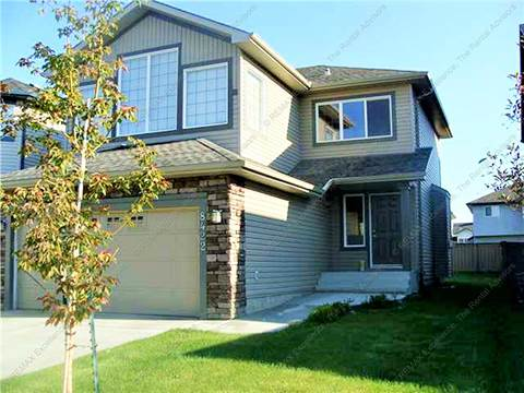 Edmonton North West 3 bedroom House For Rent
