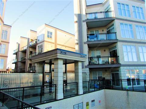 Edmonton West 1 bedroom Condominium For Rent