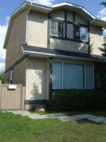 Edmonton Downtown 2 bedroom House For Rent