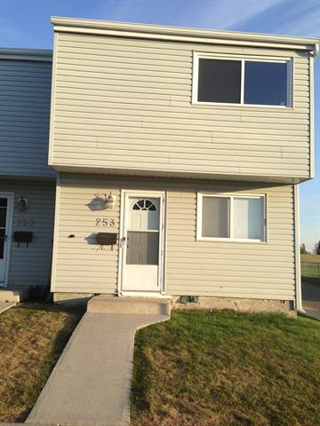 Edmonton South West 2 bedroom Townhouse For Rent