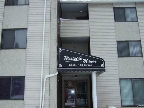 Edmonton Du Sud-est 1 chambre à coucher Condominium À louer