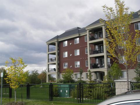 Sherwood Park 2 bedroom Condominium For Rent