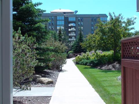 Calgary Alberta Condominium For Rent