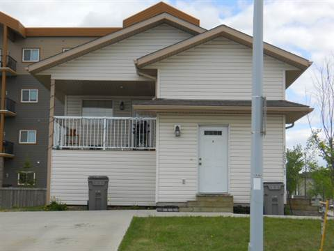 Grande Prairie 3 bedroom Suite For Rent