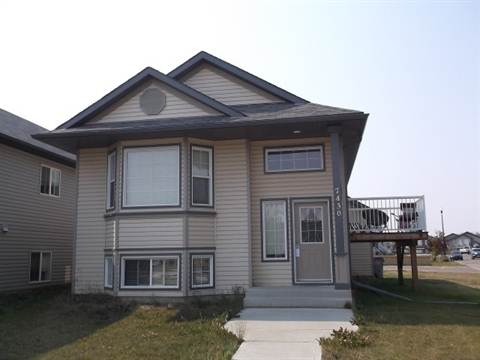 Grande Prairie Suite for rent, click for more details...