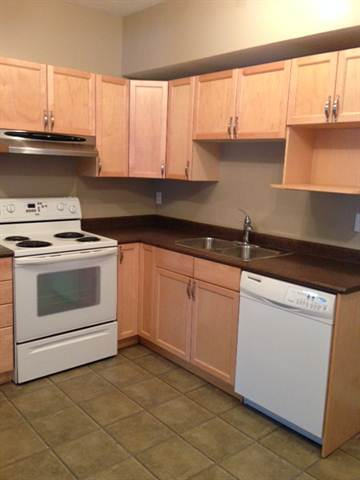 Grande Prairie 2 bedroom Suite For Rent