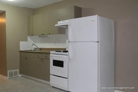 Edmonton North East 1 bedroom Main Floor Only For Rent