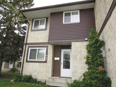 Edmonton South West 3 bedroom Condominium For Rent