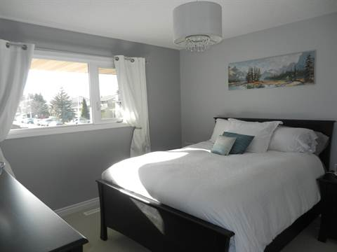 Spruce Grove Duplex pour le loyer, cliquer pour plus de détails...